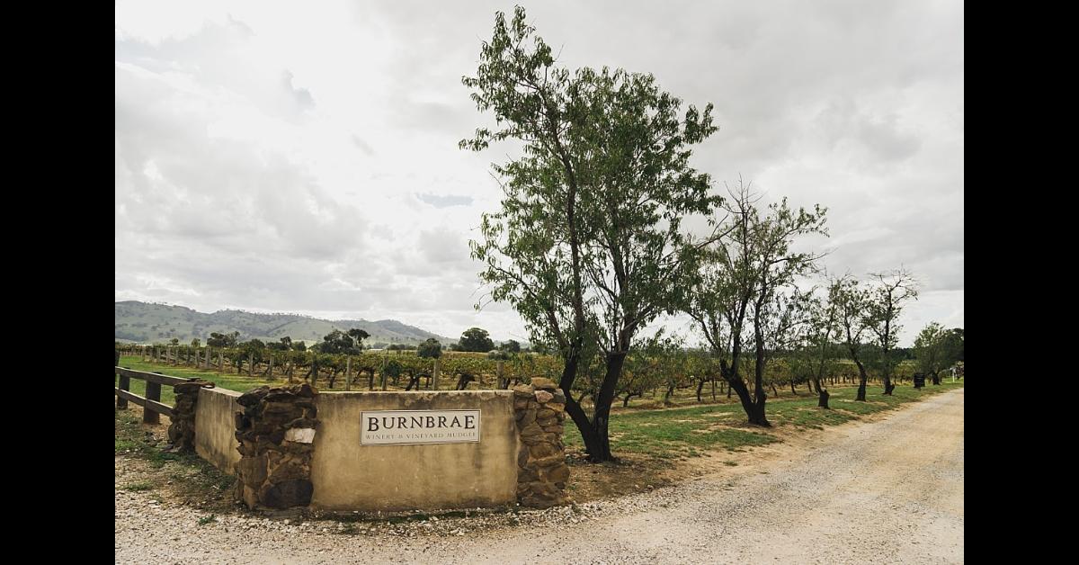 Burnbrae Wines Mudgee