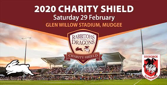 2020 Charity Shield Glen Willow Stadium