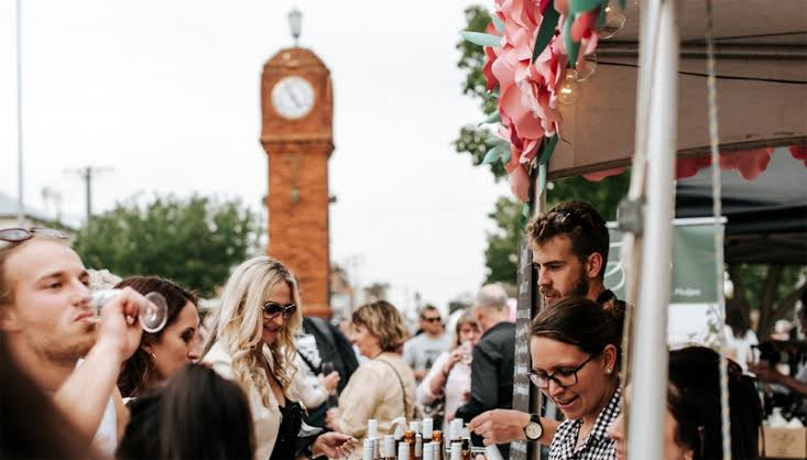 Flavours Of Mudgee