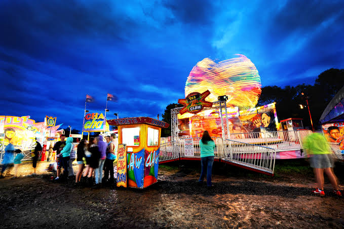 Mudgee Show and Rodeo
